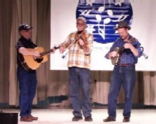 The Snappin' Bug Stringband